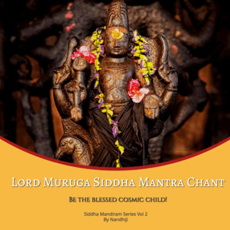 muruga manthira chants