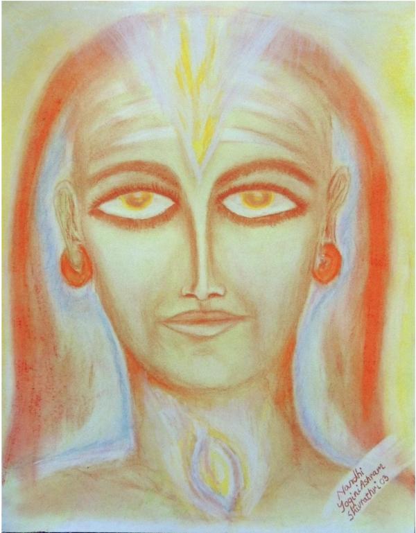 MAHA AVATAR BABAJI (THE IMMORTAL KRIYA BABAJI)-- DIVINE MASTER OF ETERNAL YOUTH!