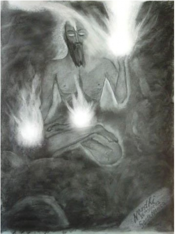 PRIMAL GURU (ADI GURU NATHA)- ANCIENT WISDOM!