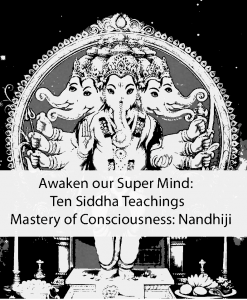 Awaken our Super Mind: Ten Siddha Teachings
