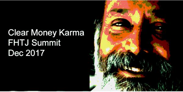 Clear Money Karma