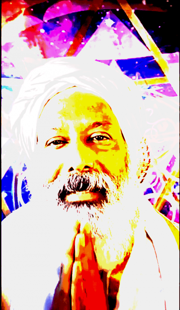 nandhiji's five keys of abundance